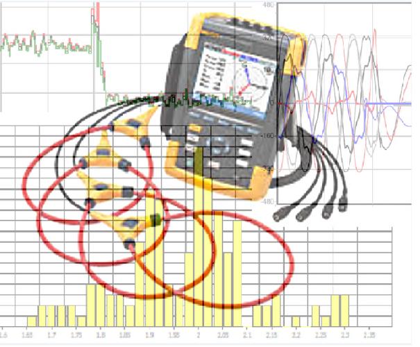 Quot Power Quality Analysis Services Harmonic Study Power